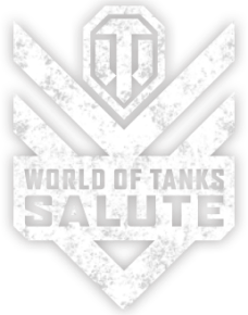 World of Tanks Salute